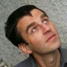 Xaver User Profile