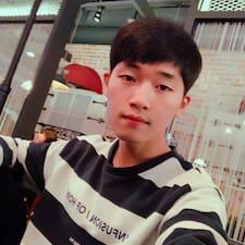Kwonsang Brugerprofil