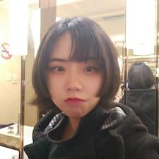 Nutzerprofil von 馨悦