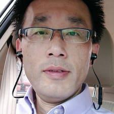 欣慷 felhasználói profilja