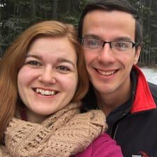 Jeremie & Robyn User Profile