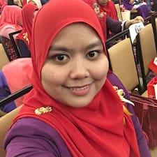 Aina User Profile