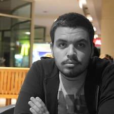 Pato User Profile