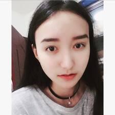 霍 User Profile