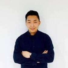Perfil de usuario de Kyoungsoo