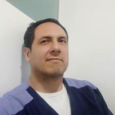 Rodney Rolando User Profile