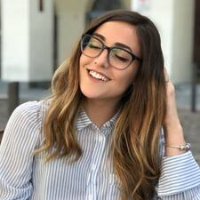 Camila Brukerprofil