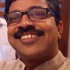 Amritlal User Profile