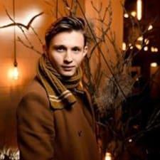 Олексій felhasználói profilja
