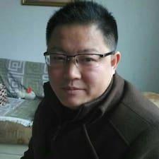 Profil Pengguna 长沙驰家公寓酒店