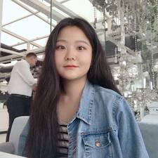 Jihyun(Jenny) Kullanıcı Profili