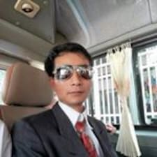 Minh Hung的用戶個人資料