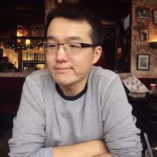 Профиль пользователя Tianyi