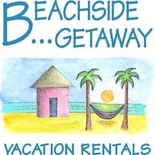 Beachside 是星級旅居主人。
