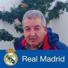 Mohamed Laroussi - Uživatelský profil