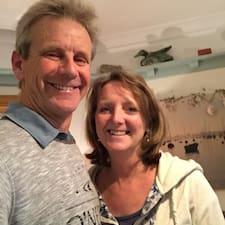 Simon & Yvonne