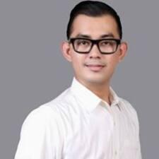 Profil korisnika Febriansyah