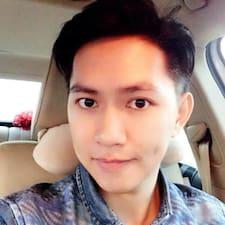 Profilo utente di 培鑫