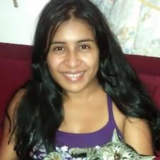 Valena Neide Nunes felhasználói profilja