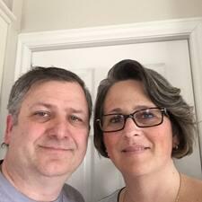 Dion & Sandra的用户个人资料