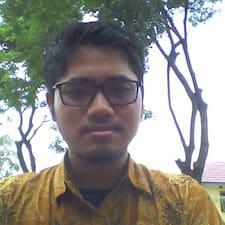 Diina User Profile