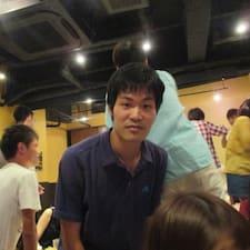 Profil Pengguna 輿水