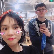 Perfil de usuario de 洪冰