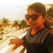 Geetha User Profile