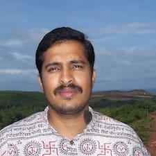 โพรไฟล์ผู้ใช้ Kartik Kumar