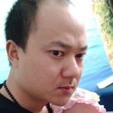 长伟 User Profile