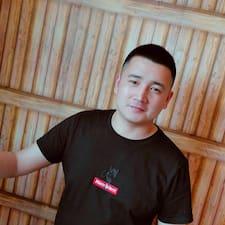 Profilo utente di 菲