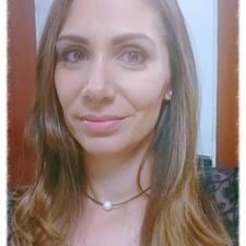 Profil utilisateur de Idania