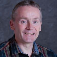 Hans Jørgen Brugerprofil