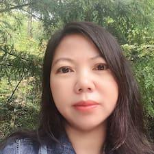 Perfil do usuário de Xueqin