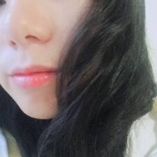 Profil korisnika Hanyi