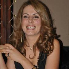Maia Brugerprofil