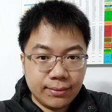 Gebruikersprofiel Jia-Shuan