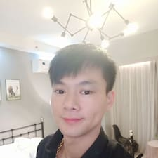 庆泽 User Profile