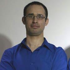 Nutzerprofil von José Antonio