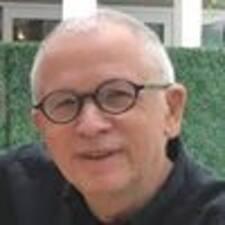Profil korisnika Roger