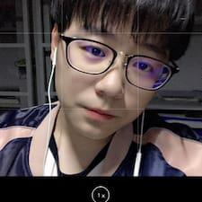 芯宇 User Profile