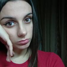 Chryssa User Profile