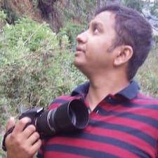 Nutzerprofil von Santhosh