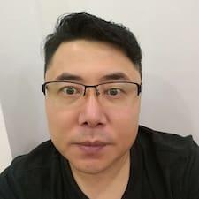 Chow Brugerprofil