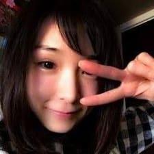 奈々子 felhasználói profilja