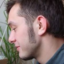 Profil utilisateur de Vagiz