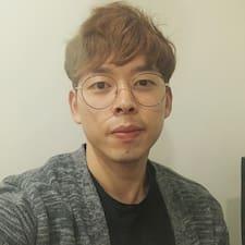 Nutzerprofil von Kyung Nam