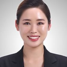 Profil Pengguna Erin