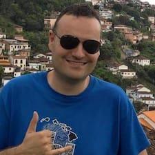 โพรไฟล์ผู้ใช้ Panagiotis (Peter)