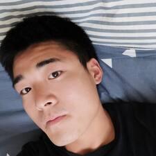 Tiancheng - Uživatelský profil